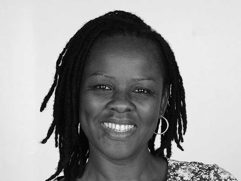 Elizabeth Okumu